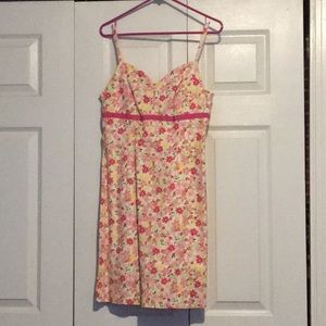 Lilly Pulitzer size 8 dress